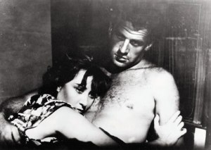 Ossessione film still