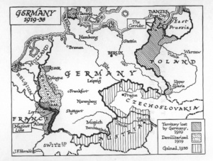 Germany and the Rheinland