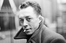 Albert Camus Philosopher