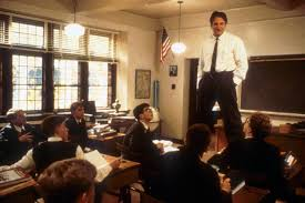 Dead Poets Society - Oh, Captain My Captain