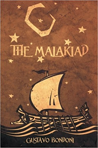 The Malakiad Cover Image