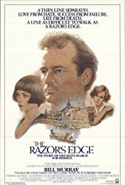 The Razor's Edge Film 1984