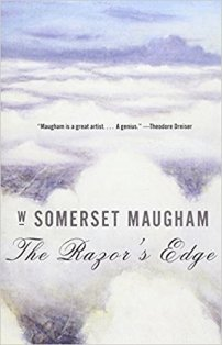 The Razor's Edge - Somerset Maugham