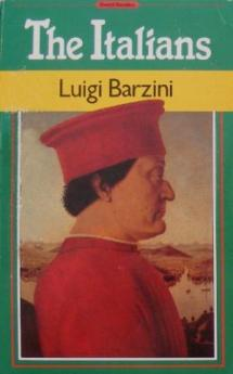 The Italians - Luigi Barzini