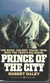 Prince of the City by Robert Daley